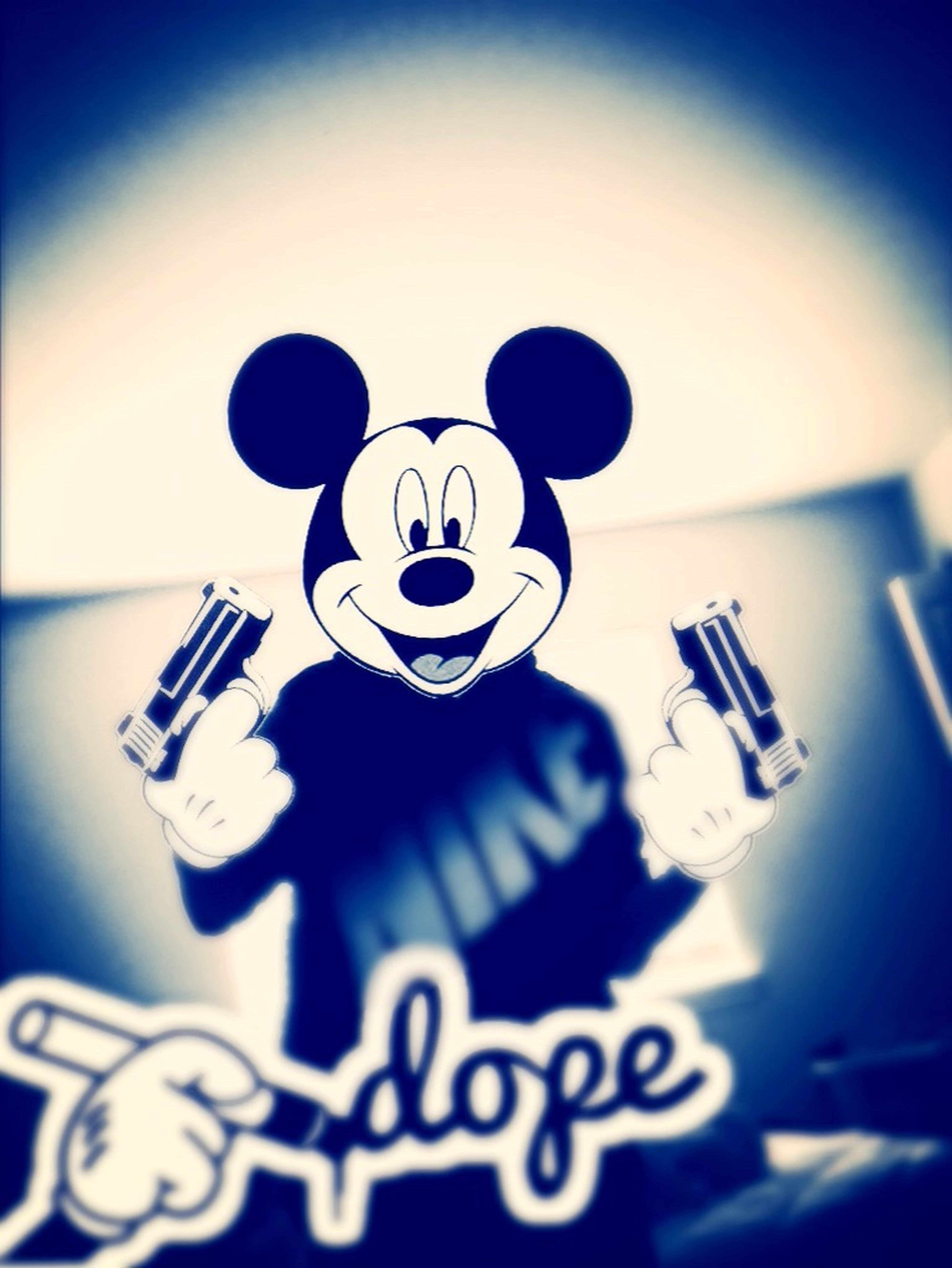 Swag Mickey DOPE