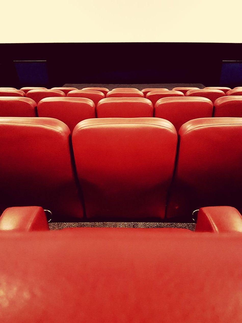 Red Indoors  No People Auditorium Filter Film CinemaTime EyeEm New Here Cinema Eye4photography  WeekOnEyeEm Eye4photography  Eyeem Collection Photography Contrast Image Eye4photography  Eyeemphotography EyeEm Best Edits EyeEm Gallery Photo Colours EyeEm