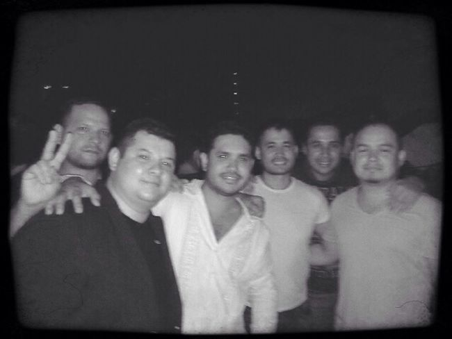 Party Drinks Dancing Friends Music Boys Guapos