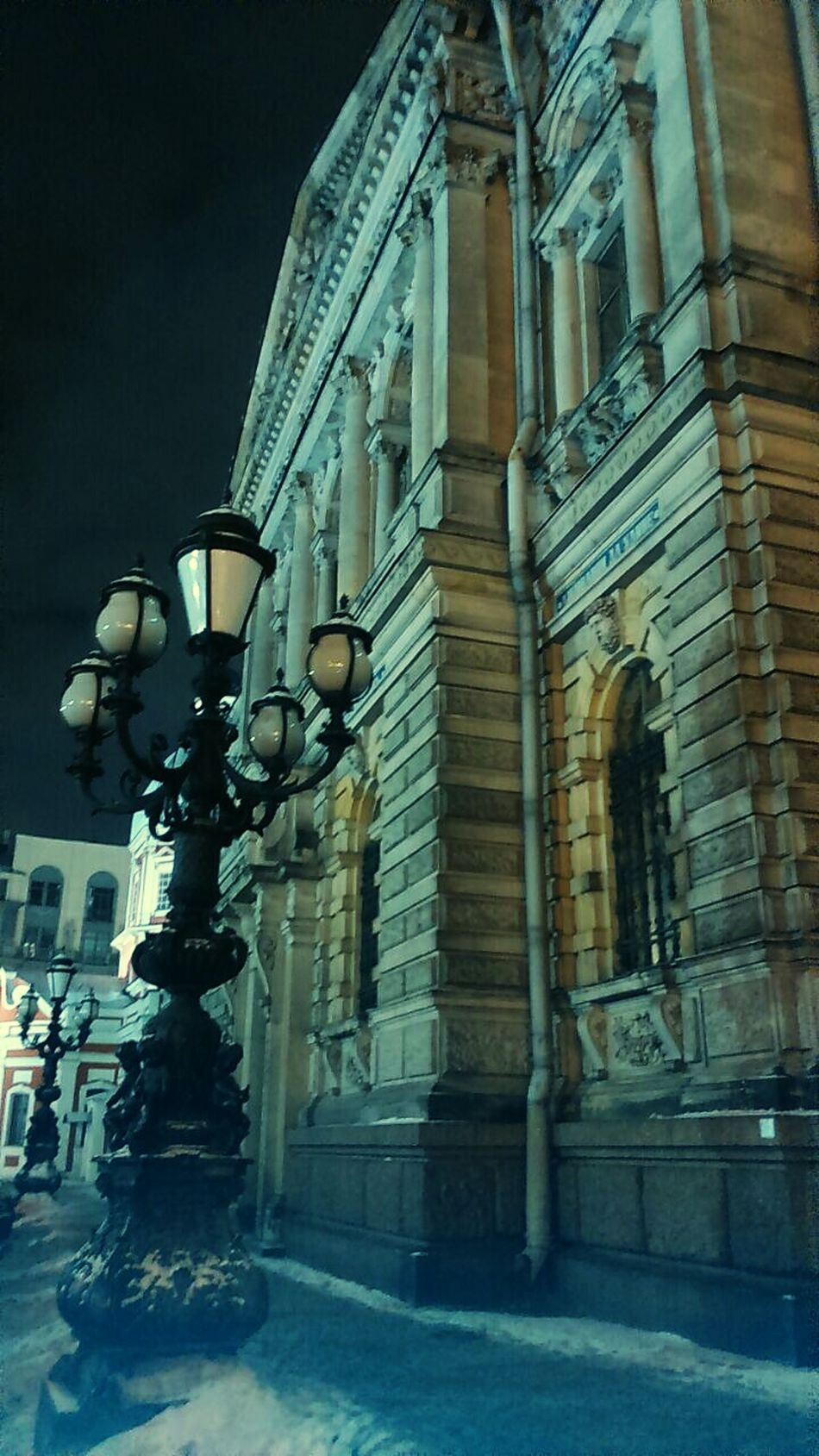 Architecture Built Structure Building Exterior History Travel Destinations City Outdoors No People Day Library Bilding Stpetersburg Photo Russia Live Air Nice Nightlife Love Good Photography Street