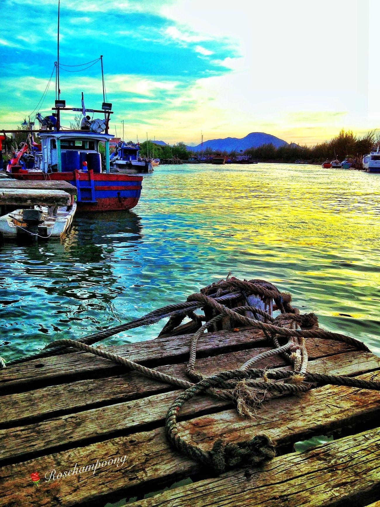 Melepasmu... I Love The Blue Of Indonesia