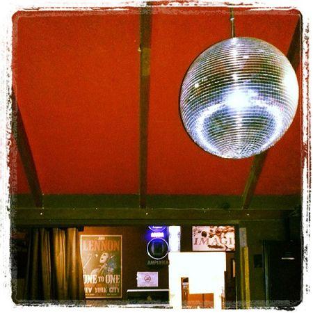 Disco Lennon Party