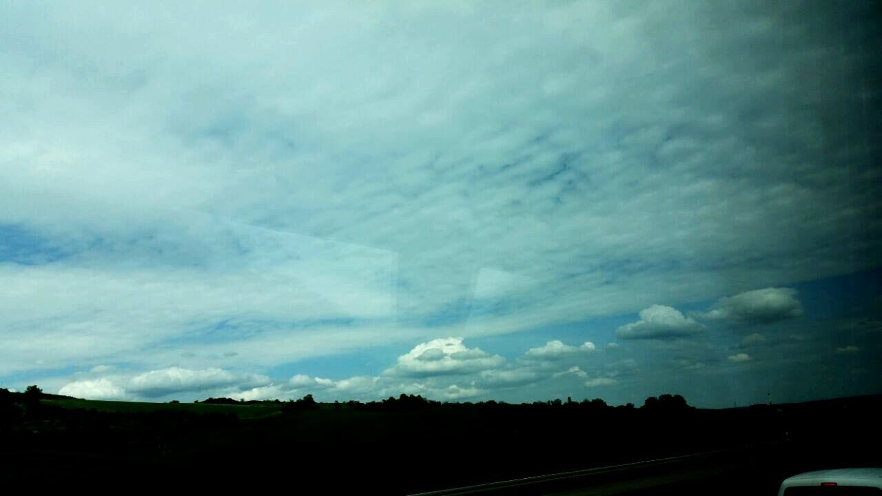 sky, cloud - sky, no people, nature, day, scenics, beauty in nature, tranquility, tree, outdoors, landscape