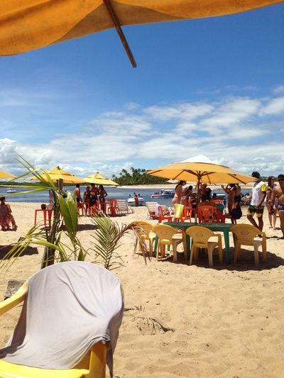 The Brazilian beauty ? Hello World Check This Out Relaxing Nofilter Beachphotography