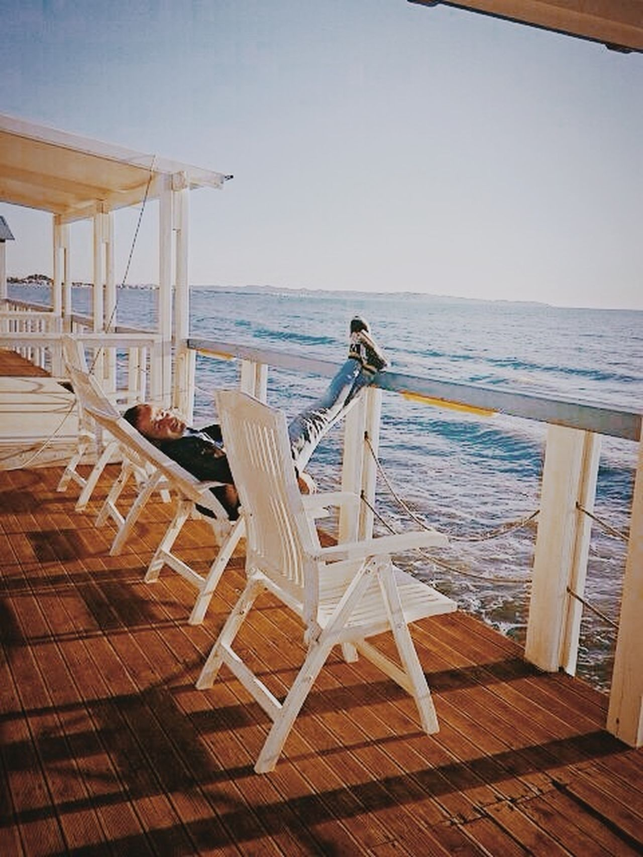 Chilling EyeEm Nature Lover Nature Durres Albania The Places I've Been Today Beautiful Sea Beach Seaside