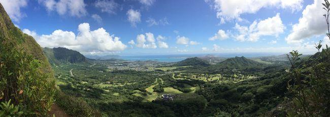 Endless. Hawaii Photography Enjoying The View