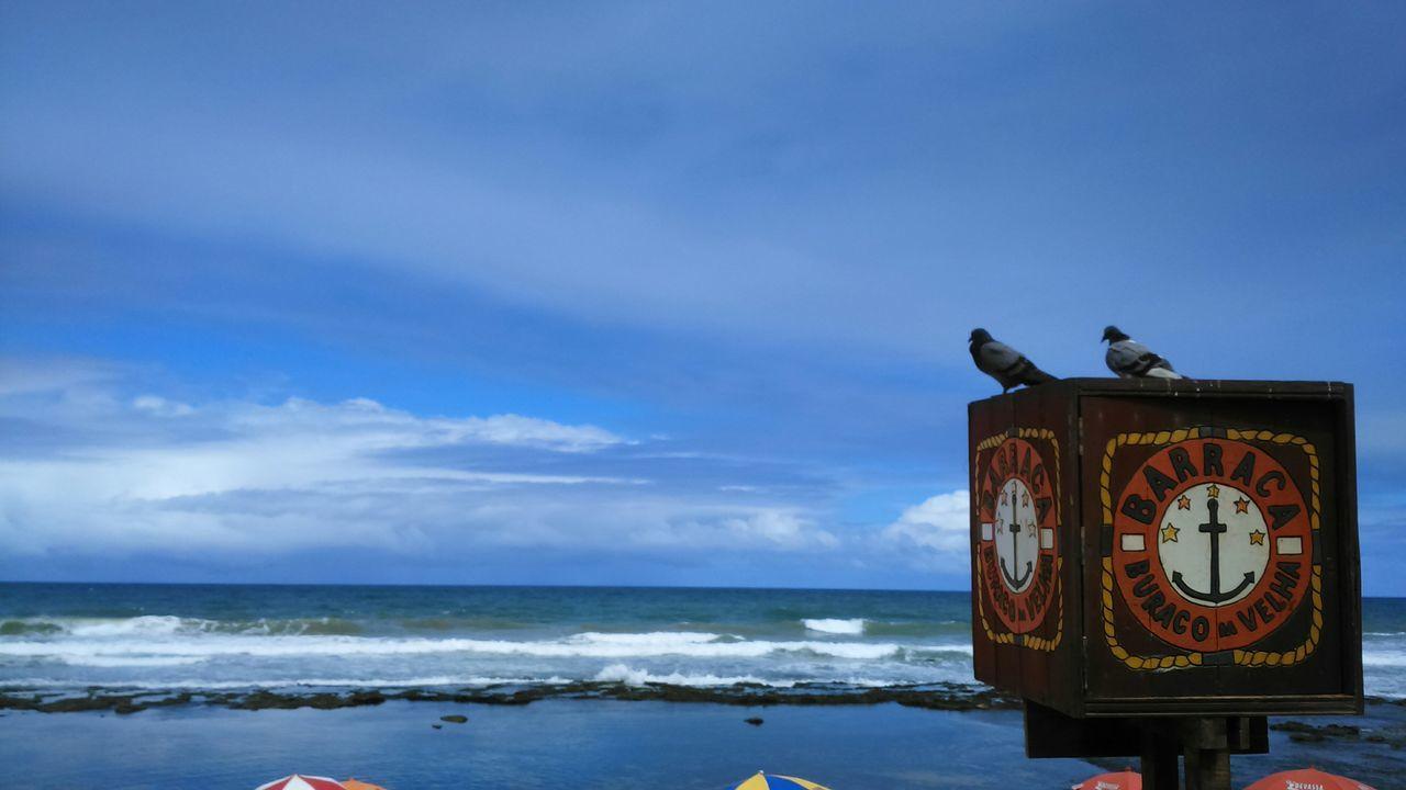 Beach Vacations Bahia Relaxing