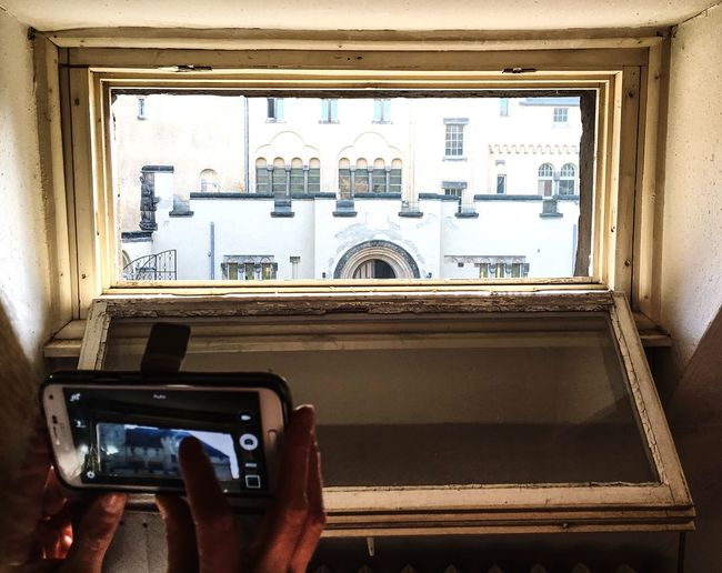 Seeing The Sights Window Taking Photos Of People Taking Photos EyeEm Best Shots Open Edit Mobilephotography Beautiful Day