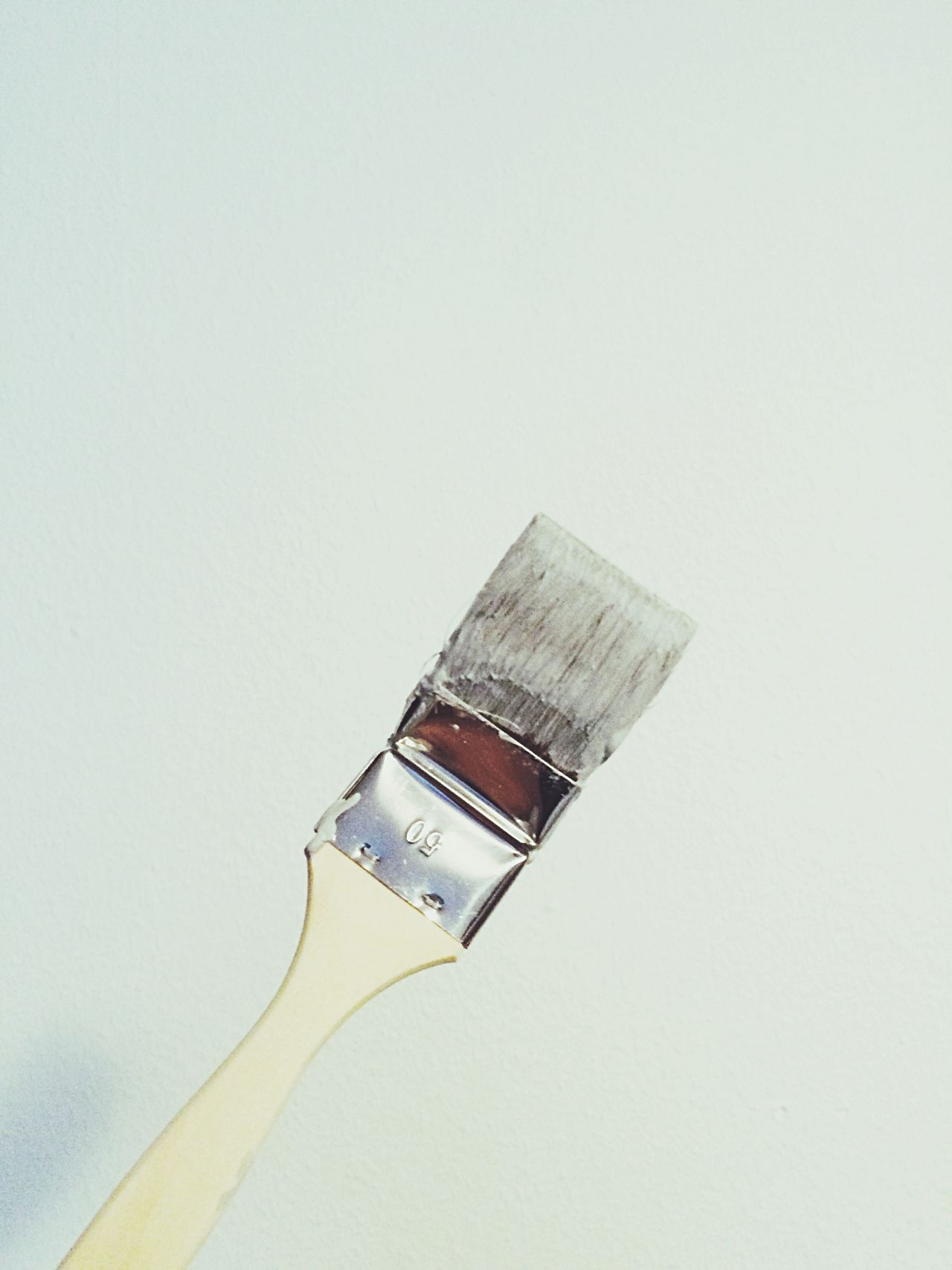 Beautiful stock photos of paint, Absence, Blue Background, Creativity, No People