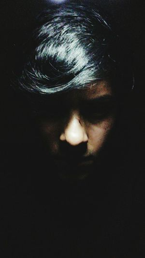 When you show you up Shadow Light Angry Emotion Darkness Sad Sadness Wound Scar Confidence  Rise Face Portrait Beauty Style