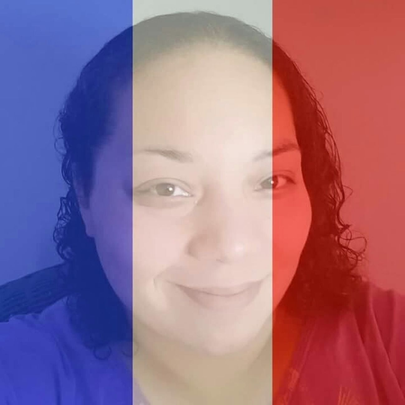 Blue. White. Red. Bluewhitered Prayforparis Redwhiteblue Nofilterneeded