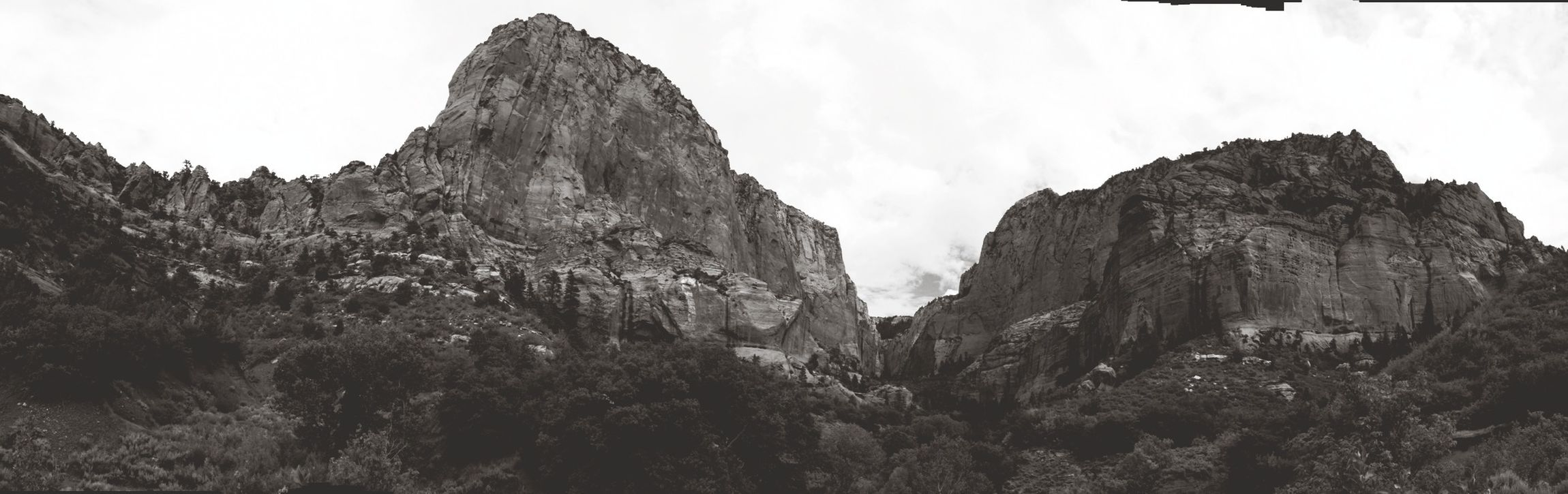 Zion National Park With @ifwtwa & @livetrekker. Capa Filter Taking Photos