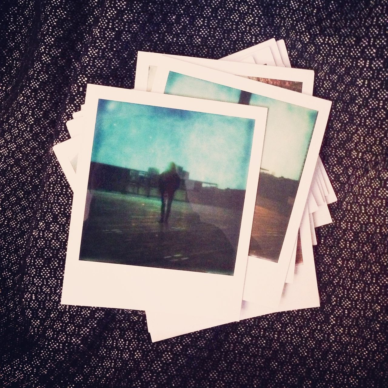 Polaroid Analogue Photography Stopping Time Impossible Project Timeless Process Disappearing Blurry Memories Souvenir Instant Moments Remember Vintage EyeEm Bestsellers