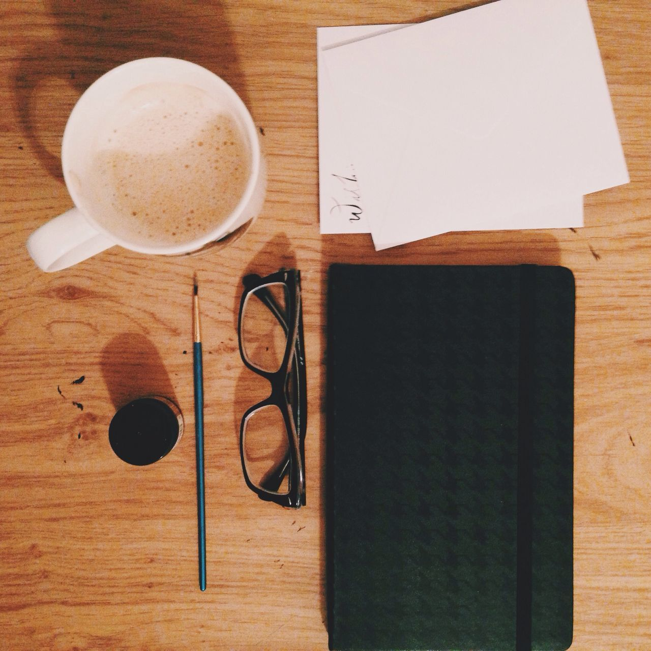 Beautiful stock photos of glasses, Close-Up, Coffee Cup, Cup, Document