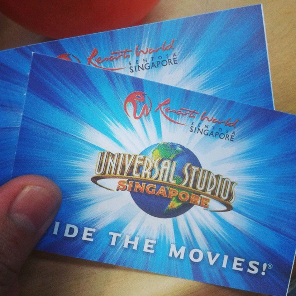Surely gonna go back to Universal Studios and buy stuff for thyself! :))))))) Freeeee! Discountcoupons Touristaaa
