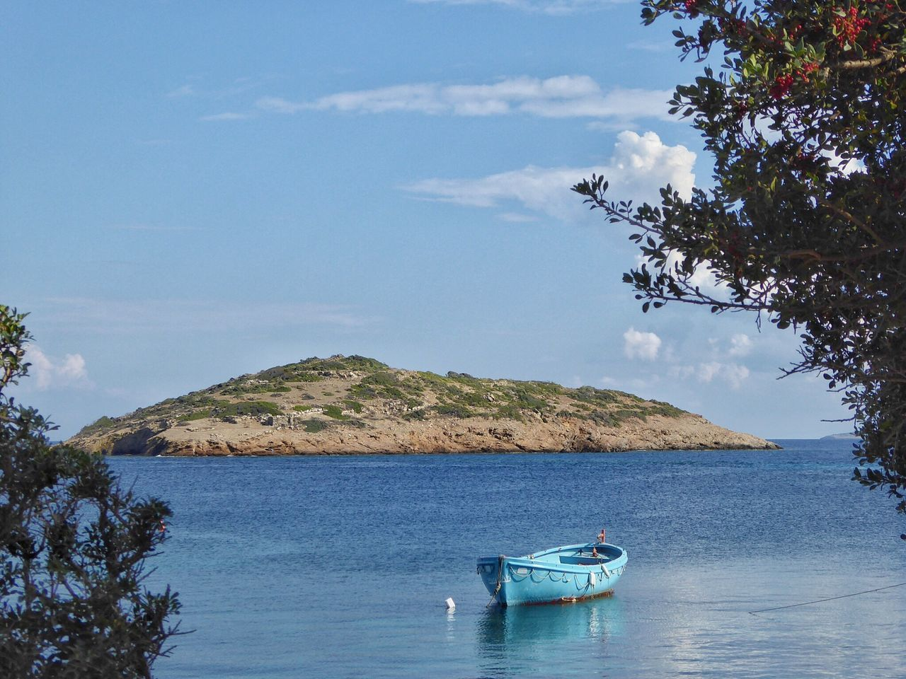 Marathi Dodecanese Greece GREECE ♥♥ Island Islandlife Island Life Island View  Seascape Seascape Photography Seascapes SeaScapePhotography Seascape #naturelover Landscape Landscape_Collection Landscape_photography