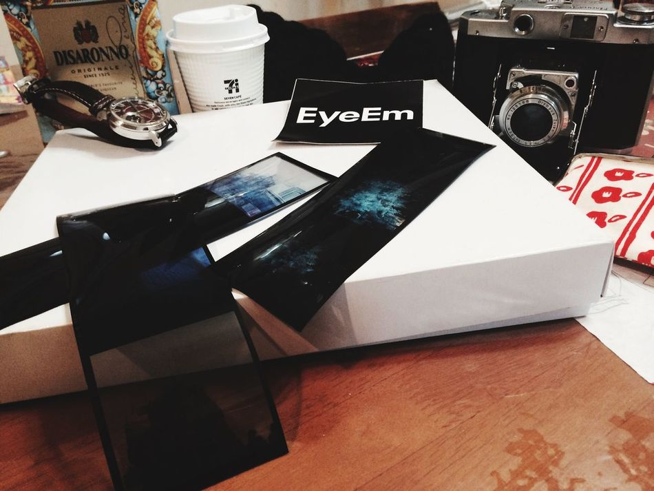 Thanks To EyeEm Project 2014