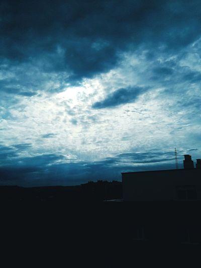 Nice Day Nice Nicetime Sky Sky Collection Skydreams Marcandoladiferencia ☺😊👌✌