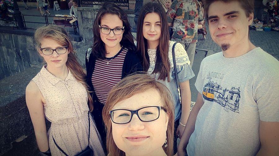 Friendship First Eyeem Photo Friends ❤ Poland 💗 Motława Gdansk_official