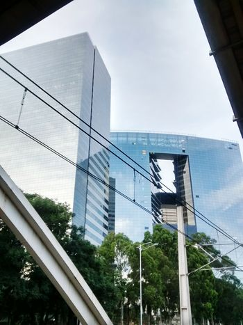 Sao Paulo - Brazil Skycraper