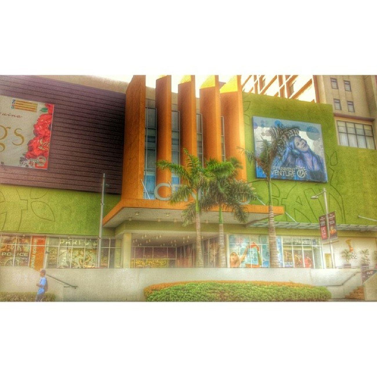 Centrio Mall Ayala Centrio CDO CagayanDeOro itsmorefuninthephilippines wowphilippines