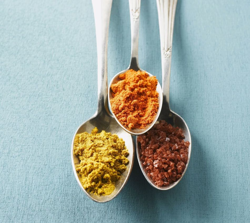 Beautiful stock photos of indien, Choice, Close-up, Copy Space, Curry Powder