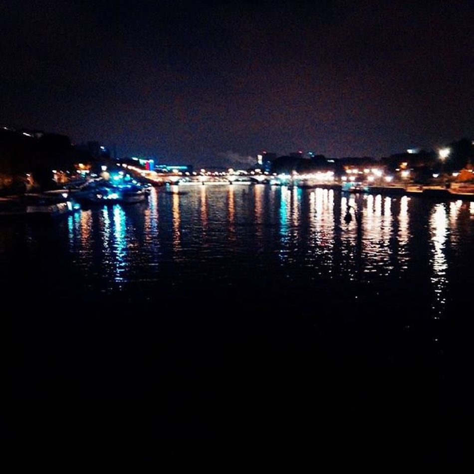 Paris love you❤ Slayer Anthrax Kvelertak  .. Marvelous show. I hope to see you again this winter. Paris Night