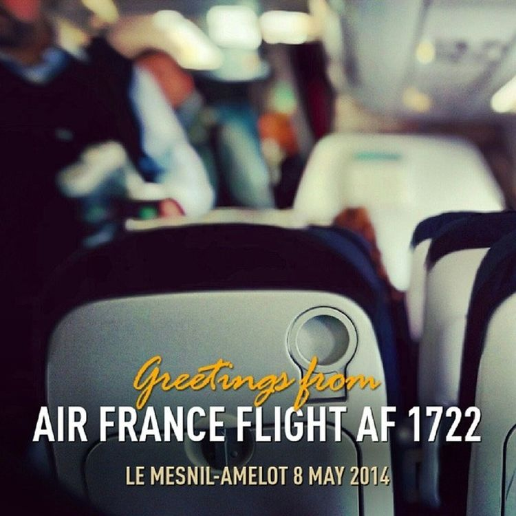 And Air France (Sky Priority) boarding. Airfrance Premiumeconomy Flyingmuc Upintheair