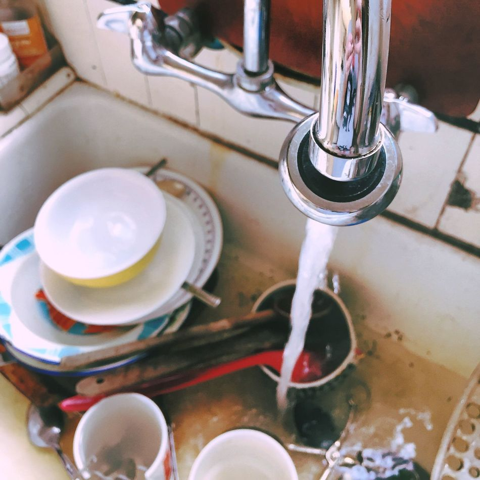 Dishes Time IPhoneography Iphone 6