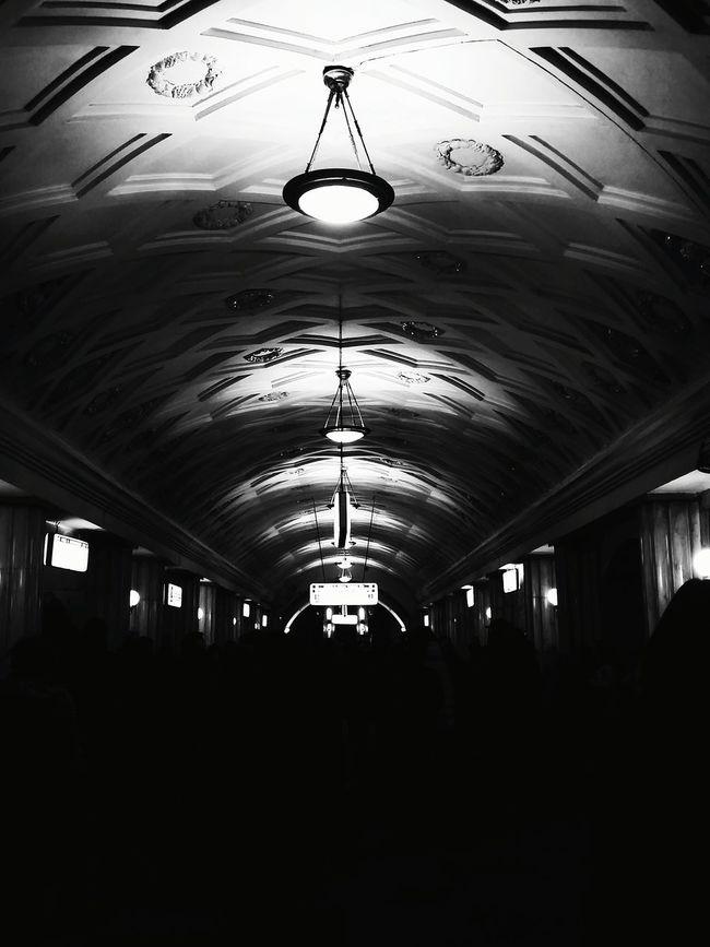 Notes From The Underground Subway Darkness And Light Light And Shadow Taking Photos Eye4photography  Blackandwhite Enjoying Life Architecture EyeEm