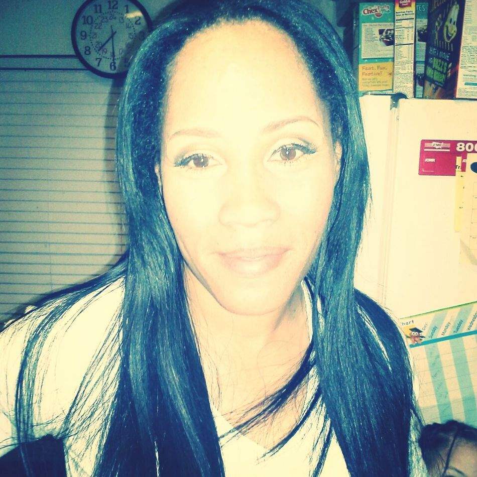 My Mommy :)