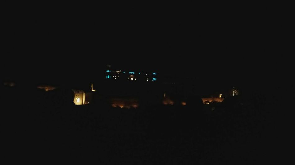 Night Illuminated No People Outdoors Palace Jaipur Diaries Jaipur Tourist Place Outdoors Photograpghy  Amer Fort Jaipur Nightphotography Light Show ^.<