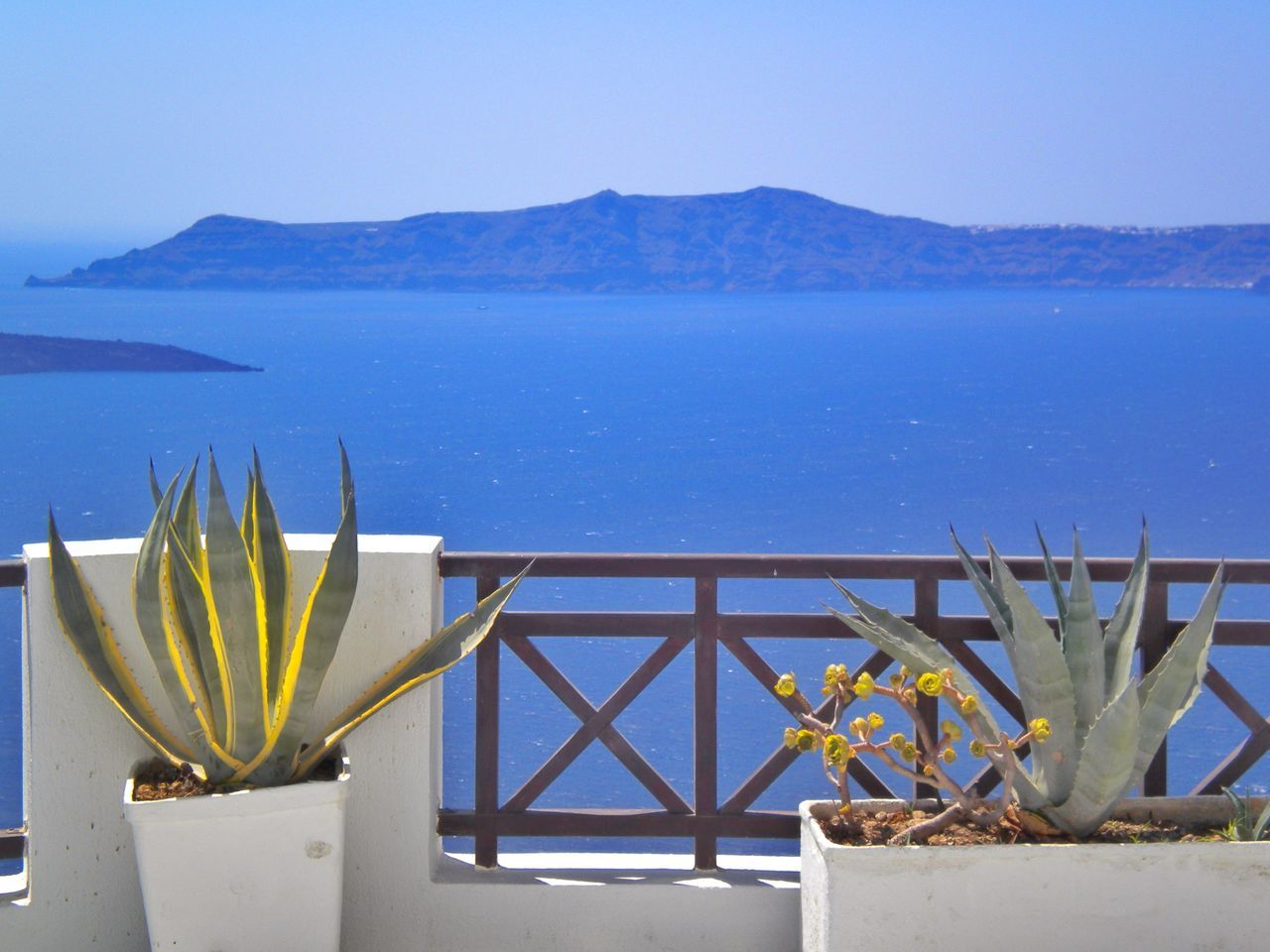 Blue Breathe Explore Greece Holiday Idyllic Mediterranean  Mindful Mindfulness Ocean View Picturesque Recreation  Recreational Pursuit Relaxing Moments Santorini Santorini Greece Santorini Island Santorini, Greece Sea Sea View Seascape Seascape Photography Vacation