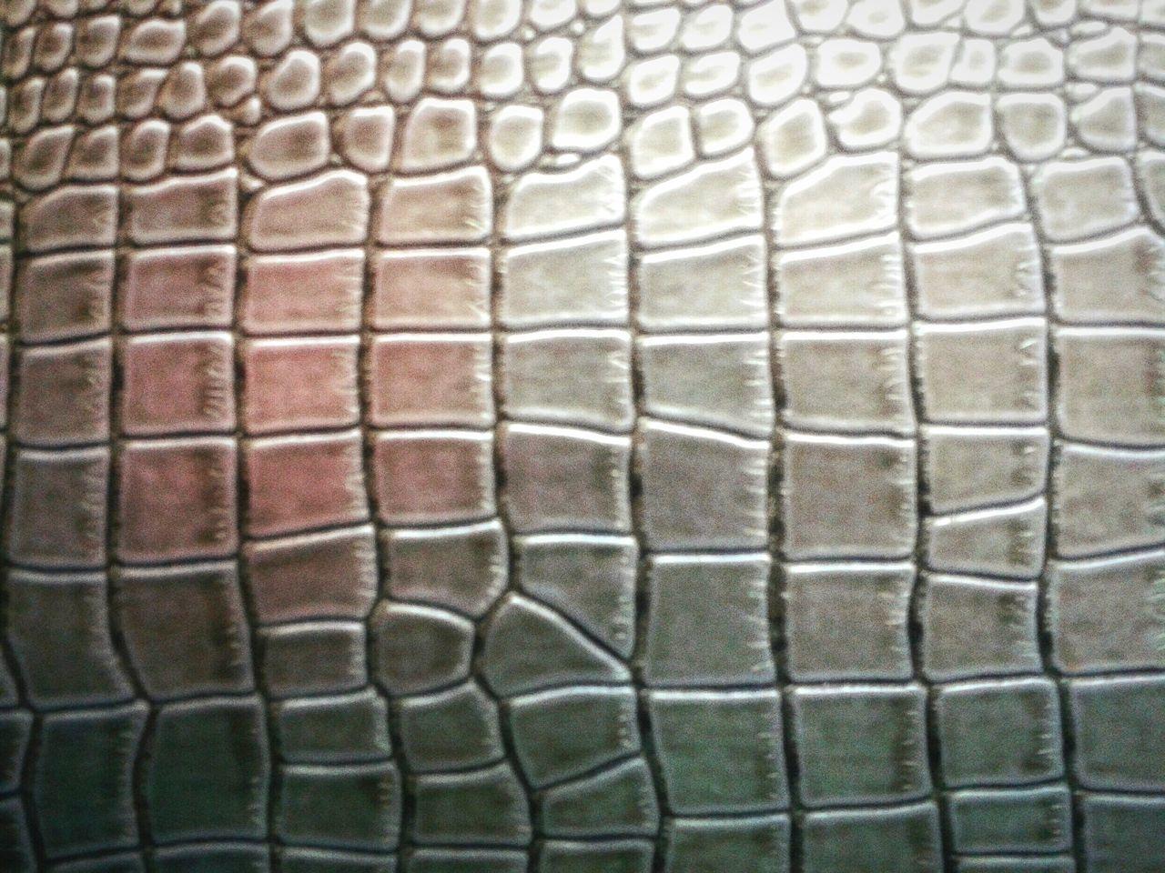 """Finta pelle"". Fake Finta Pelle Pattern Texture Shape Design Pattern Pieces Smartphone Photography S3mini Eyeemfilter EyeEm Edited."
