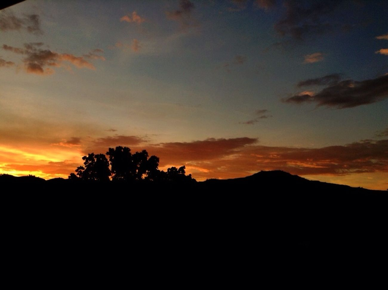 Sky_ Collection Sunset Clouds And Sky Landscape