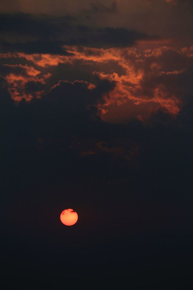 Sunrise Photography 5:30am Canon 700d Passion Photography Jaipur India