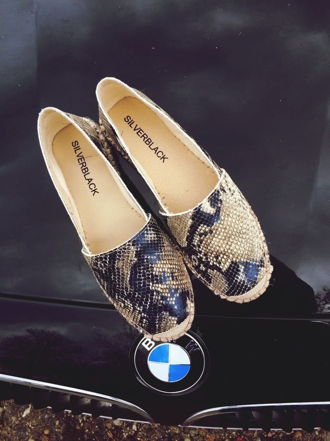 My Car Bmw Shoes Booking A Room
