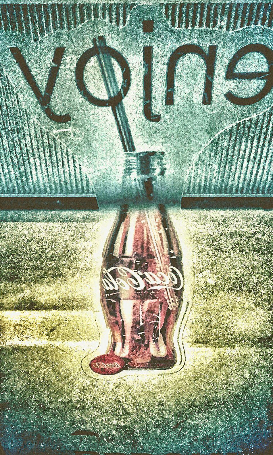 Enjoy Coca-Cola ❤ Coca-cola Signs Coke Bottle Coke Coca~Cola ® Coca Cola Coca~cola Cocacola Coca-Cola, Label/logo/sign Coca-cola❤️ Coke Bottles Mirror Image Signage Sign Reverse Perspective Reverse Image Yojne Reversed Image Reversed Perspective Coca-Cola, Logo/label/sign/poster Poster Posters Signs_collection