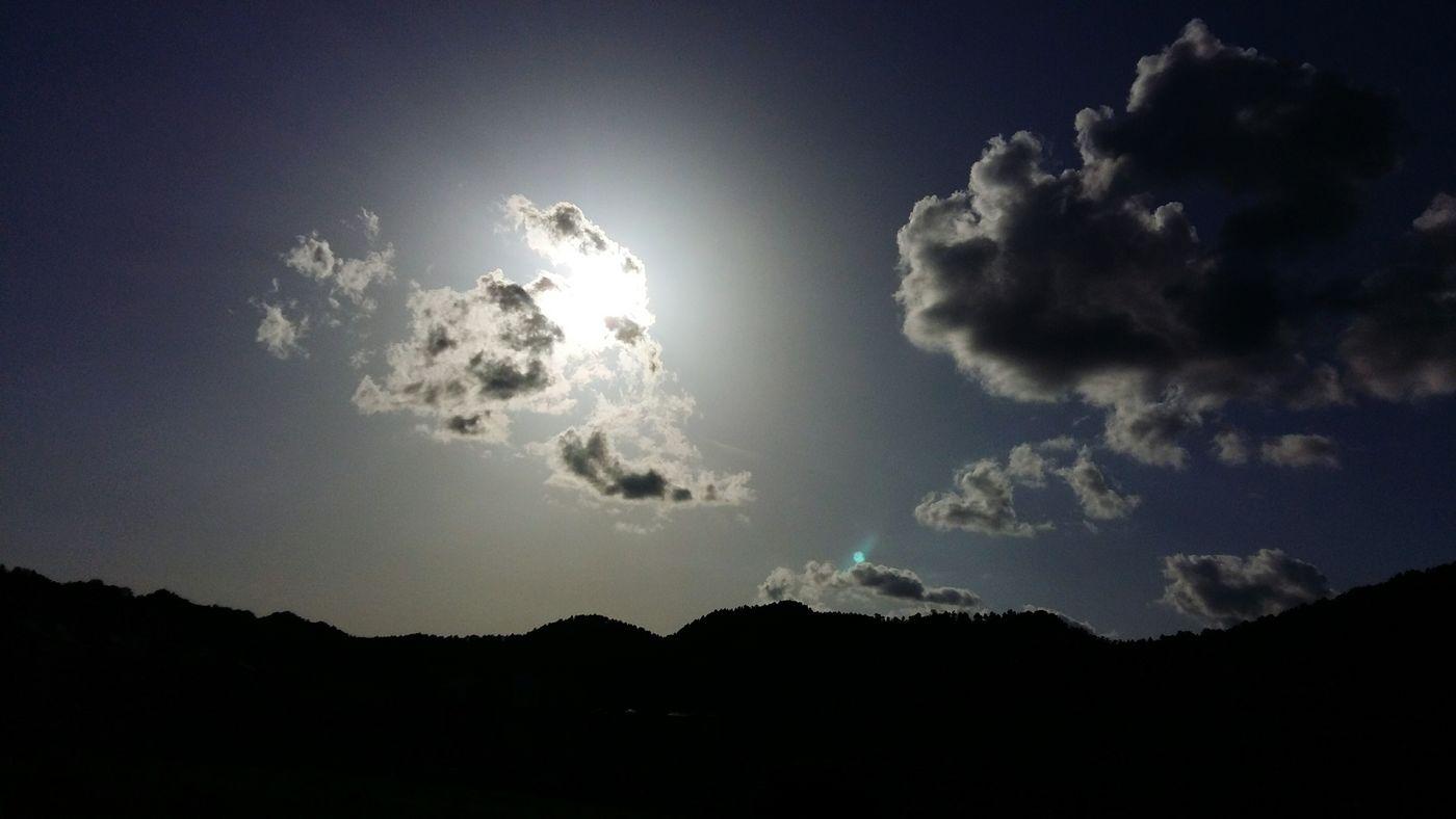 张家界 Sunny *^o^* Good Day