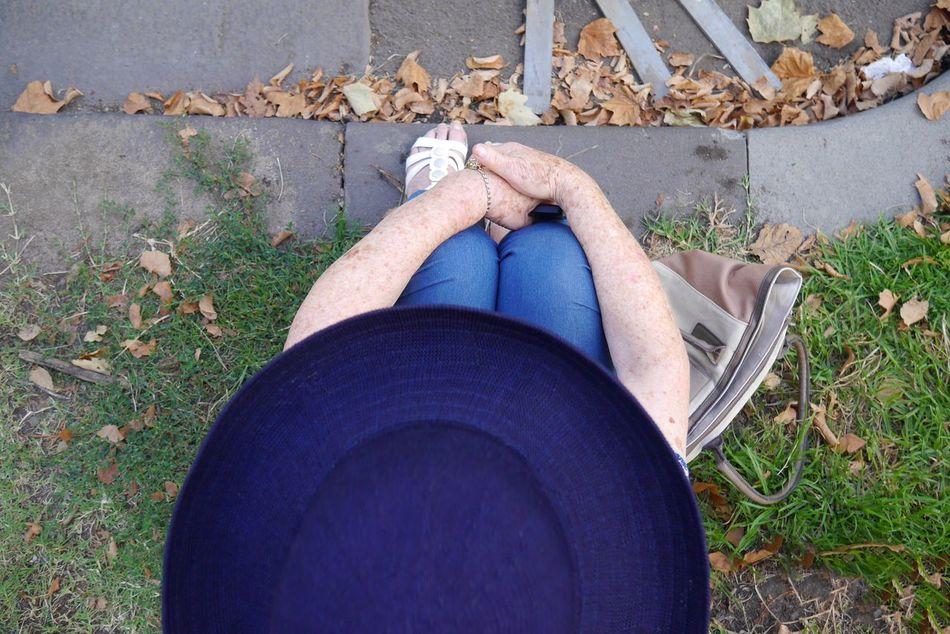 Women Around The World One Person Human Leg Human Body Part Outdoors Day Street Photography Summer Memories 🌄 Streetphotography Australia Streetphotography