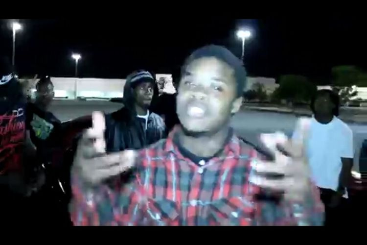 Yall Check The Cypher Out... https://www.youtube.com/watch?v=fzDbBMMieD8&feature=youtube_gdata_player