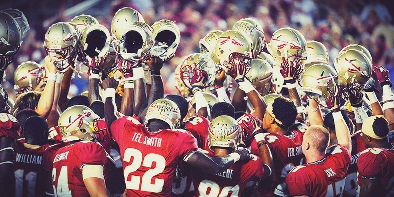 Florida State ❤ FSU Winning season AGAIN? 2014