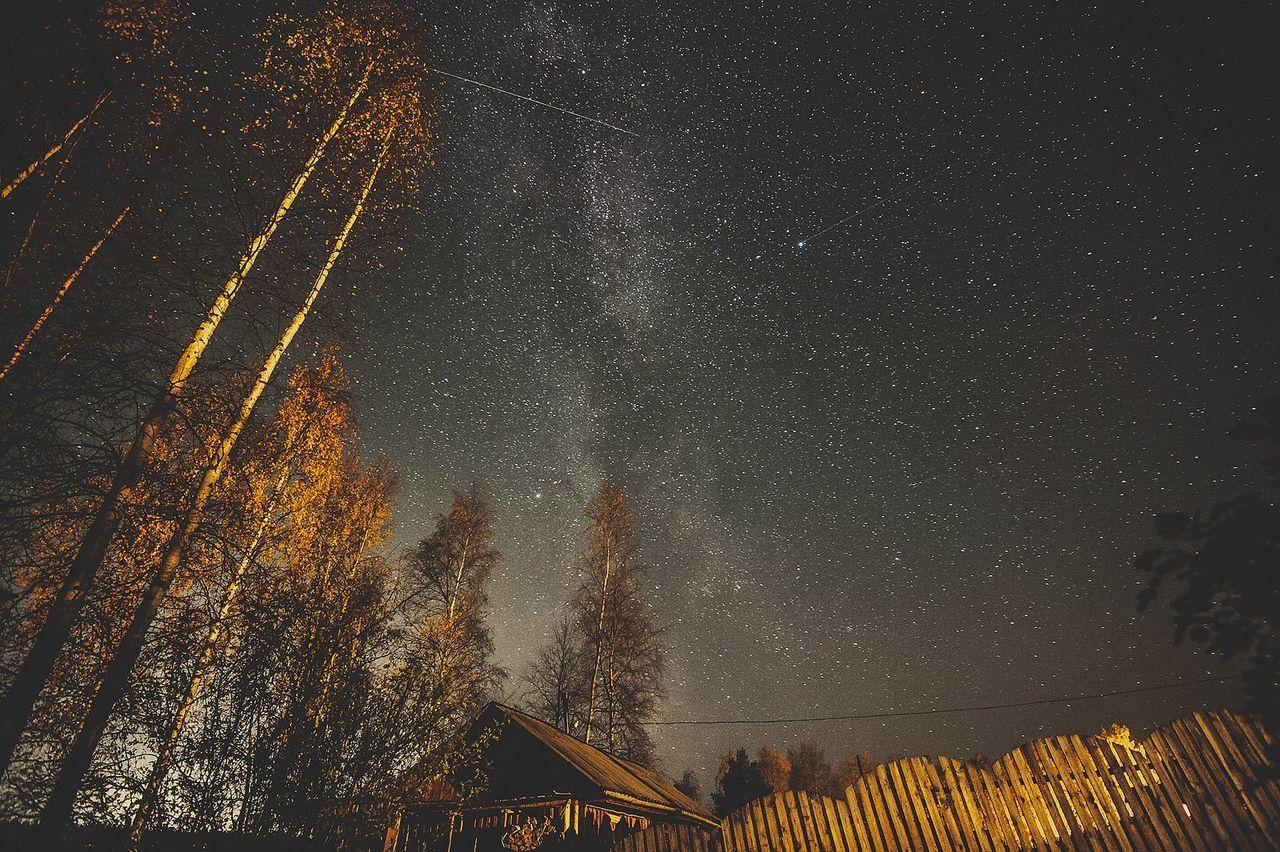 Stars Long Exposure Traveling Nature Landscape_Collection Travel EyeEm Nature Lover Landscape Karelia