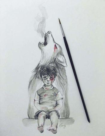 Syria Kid . إلى الله نشكوا