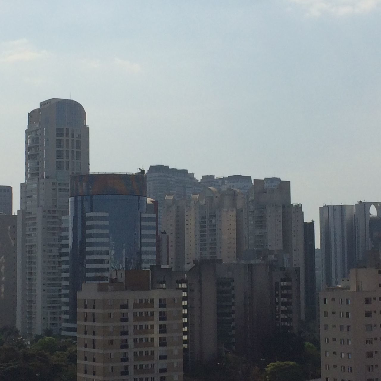 architecture, cityscape, skyscraper, city, modern, no people, building exterior, sky, outdoors, day