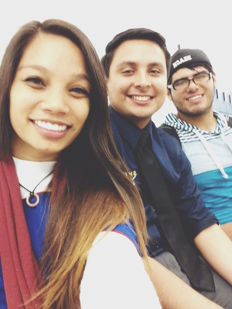 Manager, assistant coach and coach for the SHPE soccer team :D Soccer SHPE