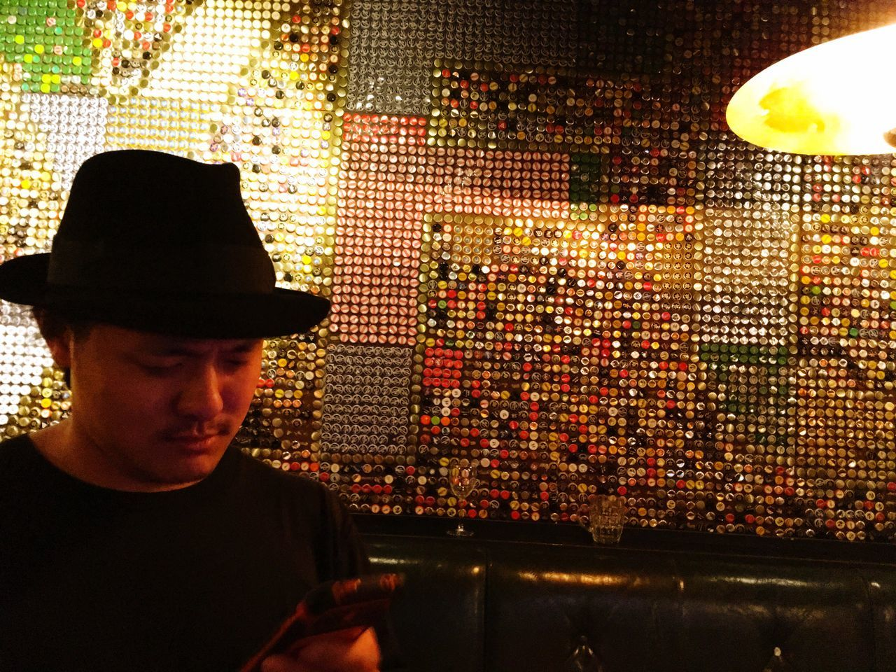Nightphotography Pub Oxford Tavern Peters Ham