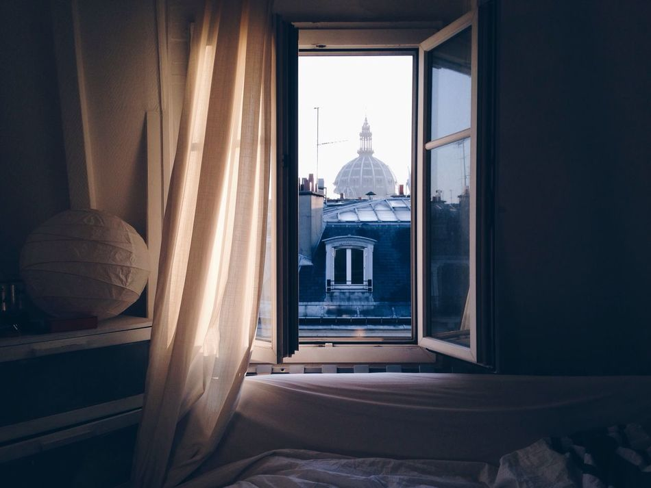 Beautiful stock photos of france, Architecture, Bedroom, Building, Built Structure