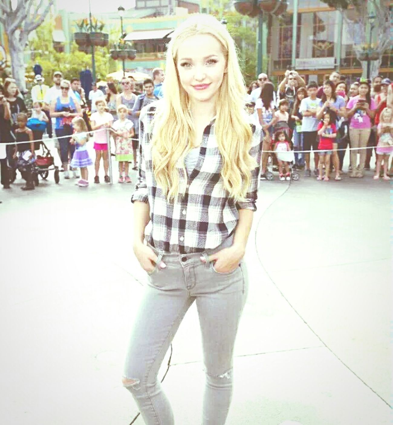 DoveCameron First Eyeem Photo