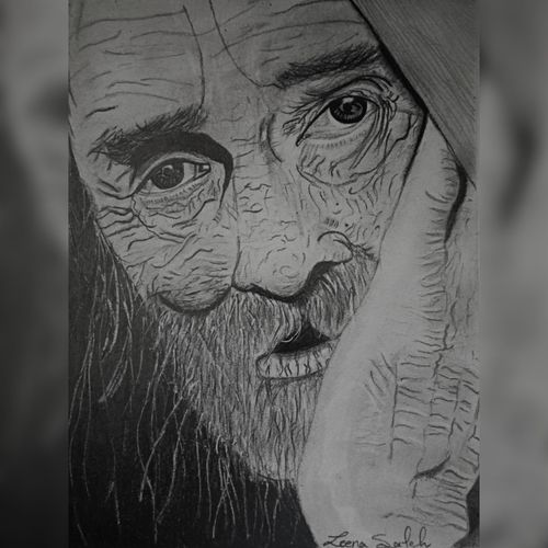 Portriat Portriat Of Old Man Portriatphotography Old Famous Character Art Gallery Black&white Portrait Sketching ☺ Portrait Photography My Art Work Pencil Drawing Art, Drawing, Creativity Sketch EyeEm Gallery Eyeemphotography Eyeem Photography Drawing ✏ Black&white Pencil White & Black Myartwork Eyeem Art Love Drawing ❤